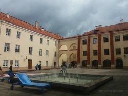 Vilnius 100_빌니우스 대학