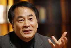[장흥문화소식] 재정비한 올해 이상문학상 대상에 이승우 '마음의 부력'