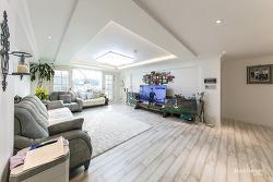 빈티지와 엔틱한 느낌으로 멋스러운 복층 아파트 리모델링