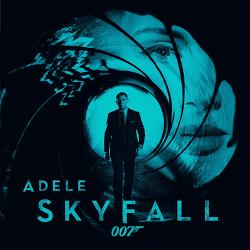 [76] Skyfall - 아델(Adele)