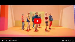 방탄소년단 (BTS) - DNA (뮤비 + 가사)