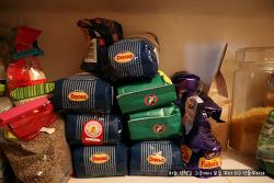 긴박하게 변하는 스페인 상황과 우리 집 비상 식량 점검