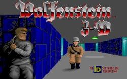 고전게임 울펜슈타인 3D (Wolfenstein 3D)
