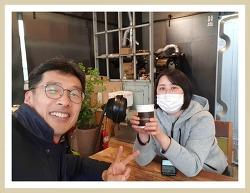 """[대전][벤츠C200 매입] """" 1년 동안 '찐' 팬으로 함께 해 주셔서 감사드립니다. """"  대전 오류동 카페보노 손대표님"""