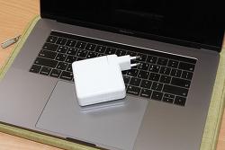 에이포인트 맥북충전기 USB C타입 99W PD 3.0 듀얼 고속충전기 후기