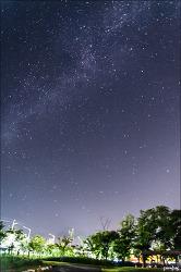 은하수 찾아보기2