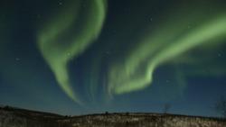 [노르웨이 북부 핀마르크] 겨울 노르웨이 북극 탐험