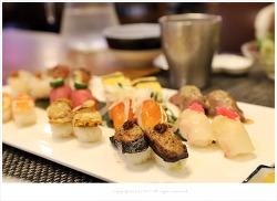 부산 도쿄맨션, 부산 여행시 들려봐야 할 초밥맛집