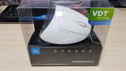 TG삼보 : VDT 증후군 예방 무선 마우스 TM615G!