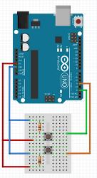 [Arduino] 버튼 처리를 위한 라이브러리 - ButtonClickCheck