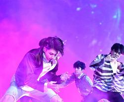[명곡450] 지구를 즐겁게 얼쑤~팝, BTS