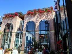LA 맛집, 베버리힐즈 로데오거리 산책 'Nahid La Patisserie ' 커피