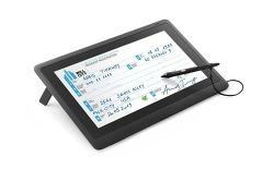 """와콤, A4문서 사이즈인 15.6"""" 전자 서명용 펜 디스플레이 DTK-1660E 출시"""