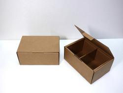 크라프트 박스 제작