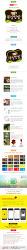 (60014) 나무간판제작,텃밭간판, 나무현판, 텃밭푯말, 옥상텃밭나무간판