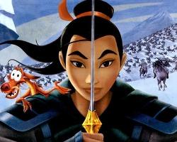 영화 뮬란(Mulan, 1998) 다시보기, 후기, 결말, 줄거리