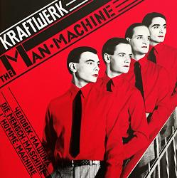 [263] 크라프트웍의 명반 The Man Machine