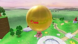 [Super Mario Odyssey] All 100% 엔딩~!