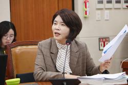 [의회신문] 한정애 의원, 건설업계 외국인 불법고용 방지법 대표 발의