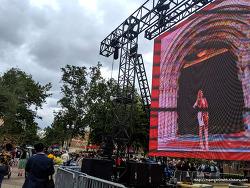 미국 캘리포니아 USC 대학교 졸업식에 가다! 이색적이었던 졸업식 분위기 후기!