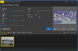 여러 장점을 가진 무료 동영상 편집 프로그램, Icecream Video Editor 다운로드 및 설치 방법