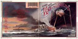 [특선 72] Jeff Wayne's Musical Version of 'The War Of The Worlds'