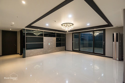 수원 영통 임광그대가프리미어 54평 아파트 부분 리모델링