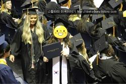 미국대학교 간호학과 나이팅게일 선서식&졸업식, 인생 최고의 순간!
