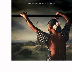 [명곡460] 샤데이(Sade) 6집 SOLDIER OF LOVE