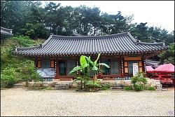 (예천 여행 ) 비룡산 장안사 ( (長安寺)