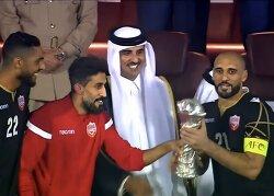 [2019 결프컵 결승전] 바레인, 사우디를 꺾고 사상 첫 걸프컵 우승 달성!
