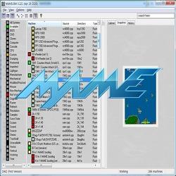 MAMEUI Emulator 0.222 Download