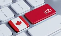 온타리오 7월 새 일자리 15만여개 늘어…대부분 파트타임