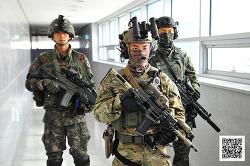 ROKA - Warrior Platform Seminar