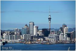 뉴질랜드 오클랜드