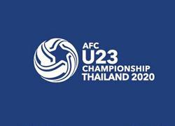 2020 AFC U-23 챔피언십 결과,일정,순위,한국시간