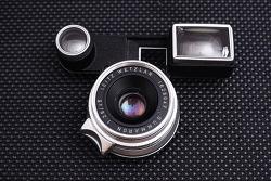 [Lens Repair & CLA]Leica Summaon 35mm F2.8 eye Disassembly & Cleaning (라이카 주마론 아이 버젼 렌즈 헤이즈, 곰팡이 클리닝)