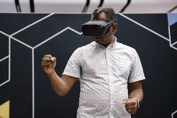 """애플 첫번째 AR/VR 헤드셋 """"값비싼, 틈새 시장 제품"""" 될 것"""