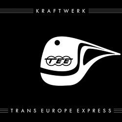 [264] 크라프트웍의 명반 Trans Europe Express