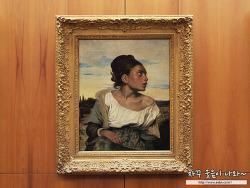 루브르 박물관 꼭 봐야 하는 회화 : 모나리자, 민중을 이끄는 자유의 여신, 다비드, 앵그르...