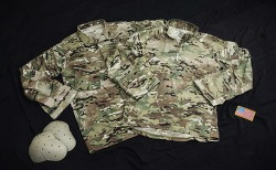 [Uniform] Patagonia Level9 Temperate Blouse & NTS Shirt.