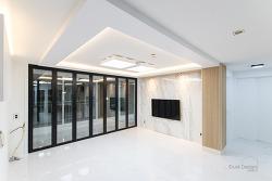 용인인테리어 기흥구 동백동 백현마을아파트 33평 리모델링