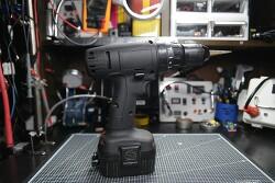 계양 14.4V 충전식 전동 해머드릴 복원 및 자가수리 - 기어뭉치 청소 및 배터리 리필