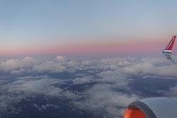 [휴먼의 항공이야기] 당신의 푸른 하늘은 안녕하십니까?