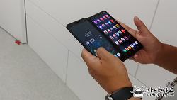 LG V50 듀얼 스크린 성공할까?