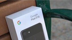 구글, 최신 스마트폰 픽셀3, 픽셀3XL 공개!