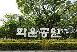 [202006028]공공예술작품 즐비한 학운공원 B구역