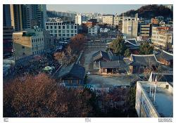 동묘벼룩시장 / 서울풍물시장 / 관우 / 고공샷