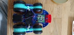 닌텐도 마리오 카트 8 안티 그래비티 RC 레이서 수리 (Mario Kart 8 Anti-Gravity RC Racer Repair)
