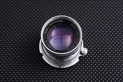 [Lens Repair & CLA/거인광학] Leitz Summicron 50mm F2 Collapsible Disassembly & CLA (라이카 주미크론 50mm f2 침동식의 렌즈 클리닝 및 오버홀)